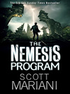 The Nemesis Program (eBook): Ben Hope Series, Book 9
